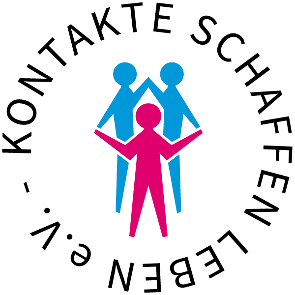 Kontakte Schaffen Leben e.V Logo